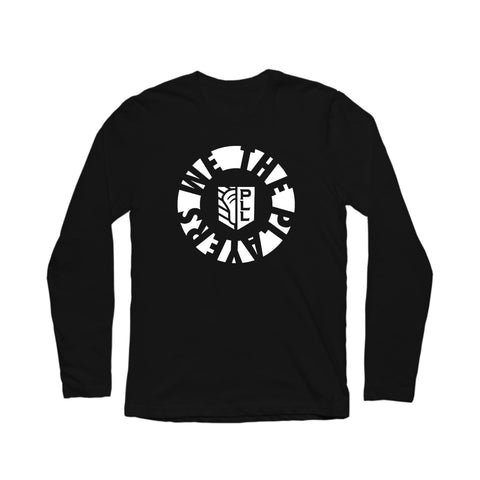 PLL We The Players Premium Longsleeve Tee - Men's
