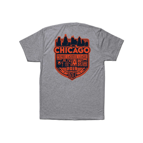 PLL Chicago Official Event Tee - Unisex T-Shirt