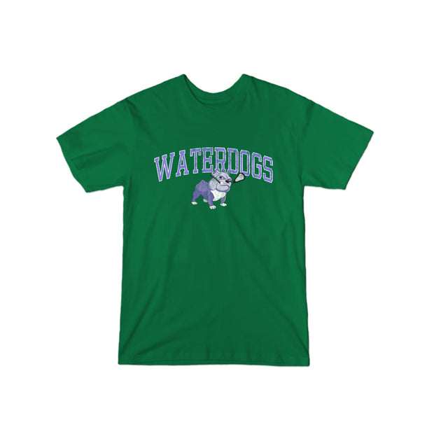 PLL Backyard Lacrosse - Waterdogs Washed T-Shirt