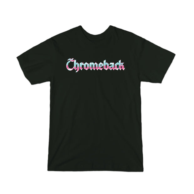 PLL Chrome Chromeback Tee - Youth