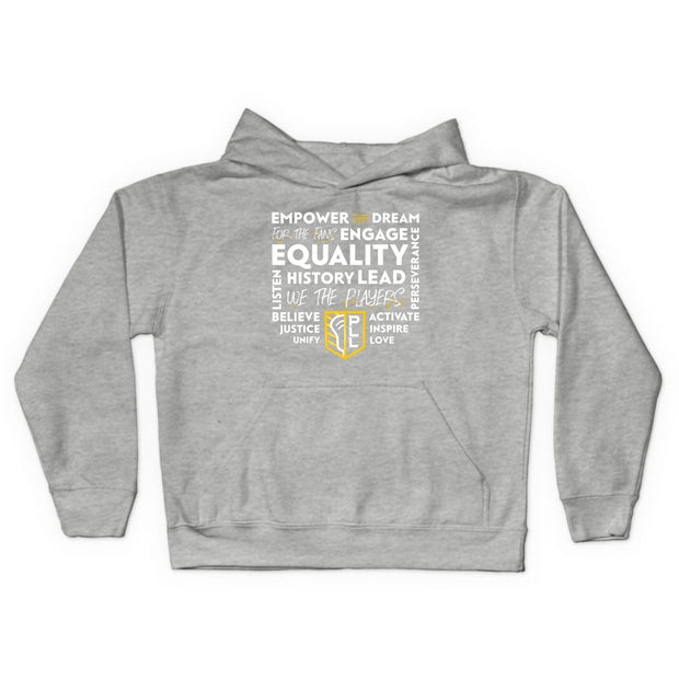 PLL The Equality Pullover Hoodie - Youth