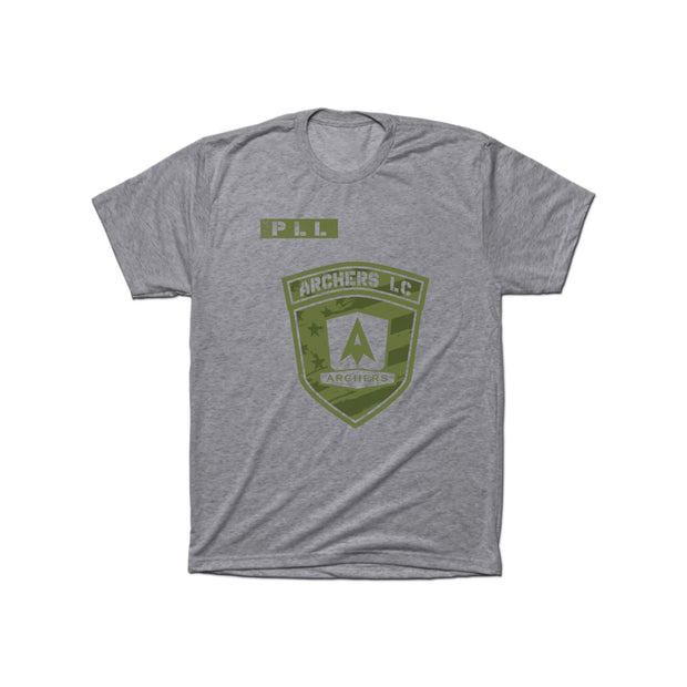 PLL Troop Archers LC Tee - Men's