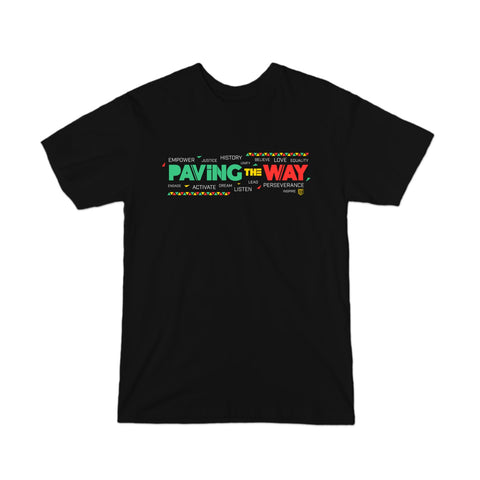 Paving The Way 2020 Youth T-Shirt