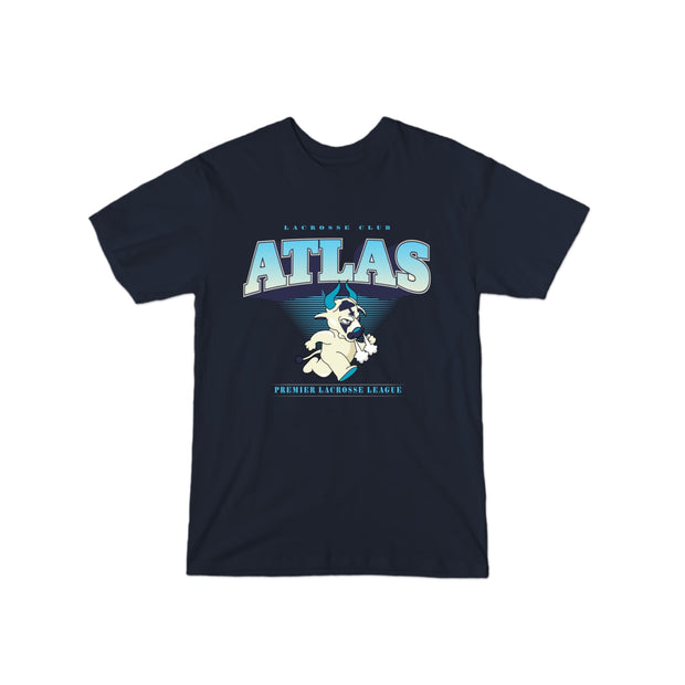 PLL Backyard Lacrosse Atlas Tee - Men's