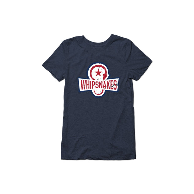PLL Whipsnakes Independence Day Triblend T-Shirt - Women's