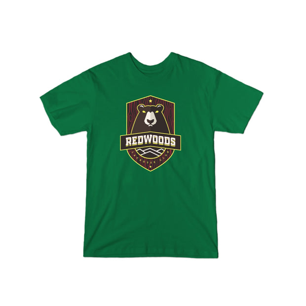 PLL Redwoods Team Logo Tee - Men's