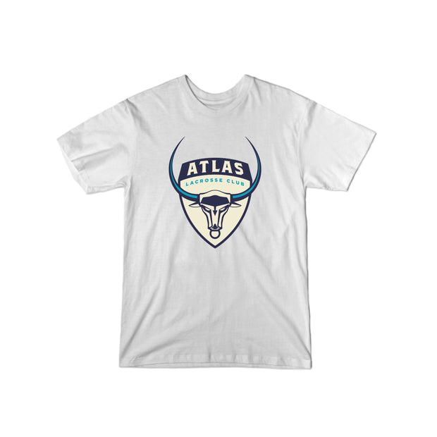 PLL Atlas Team Logo Tee - Men's