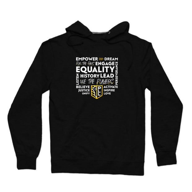 PLL The Equality Lightweight Hoodie - Men's