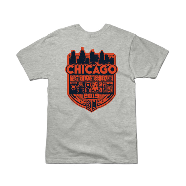 PLL Chicago Official Event Tee - Youth