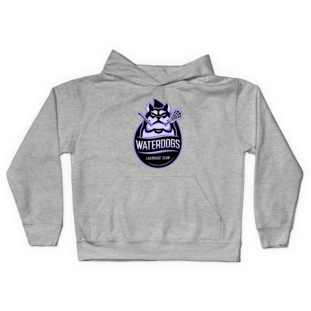 Waterdogs LC Pullover Hoodie - Youth