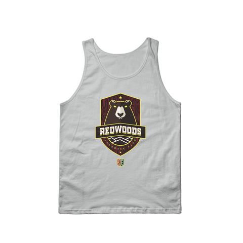 PLL Redwoods Lacrosse Club Tank Top - Men's