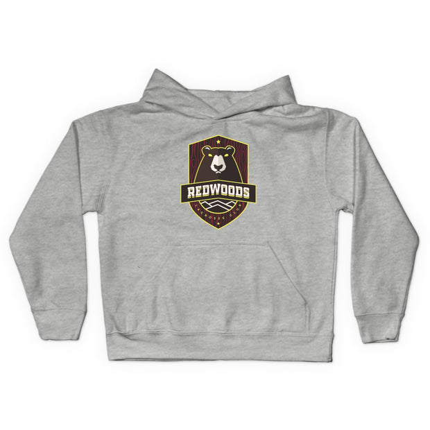 Redwoods LC Pullover Hoodie - Youth