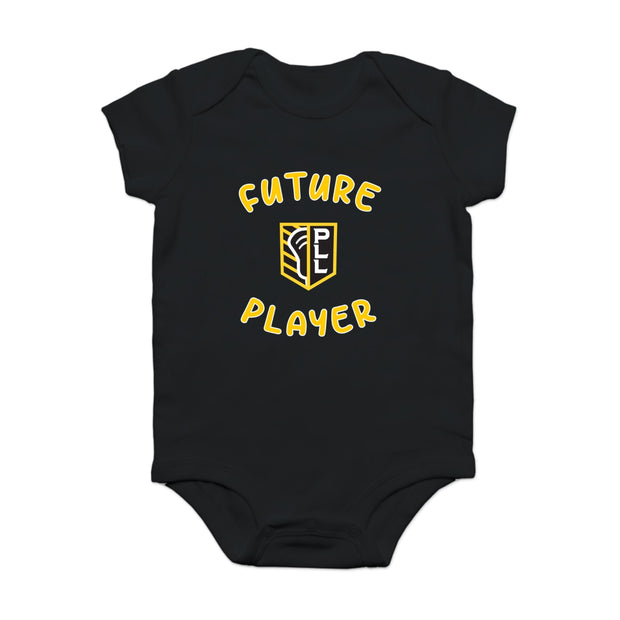 PLL Future Player Onesie