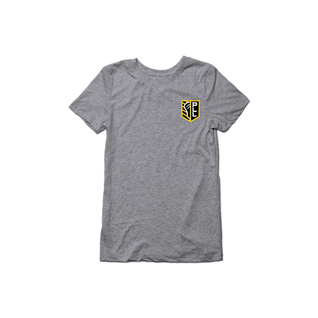 PLL Shield Triblend Tee - Women's