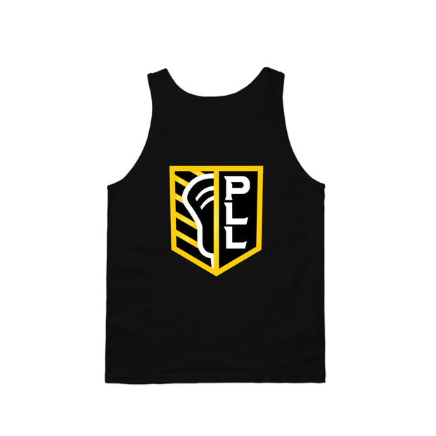 PLL Shield Tank Top - Men's