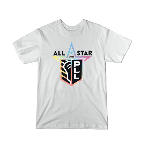 All Star Game Logo II T-Shirt - Youth