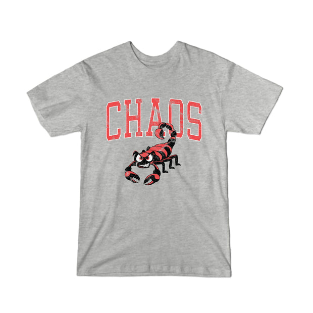 PLL Backyard Lacrosse Chaos Washed Tee - Youth
