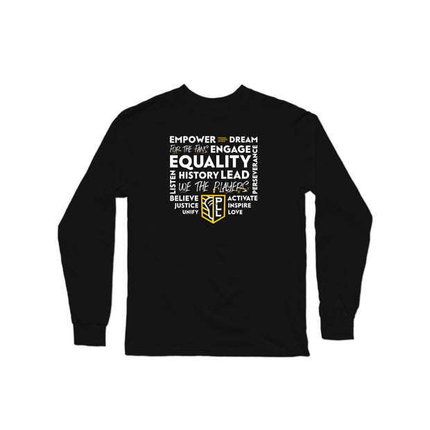 PLL The Equality Longsleeve - Men's