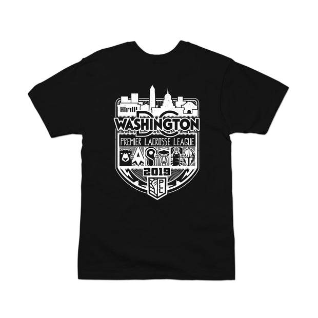 PLL Washington DC Venue T-Shirt - Youth