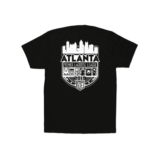 PLL Atlanta Venue T-Shirt - Unisex