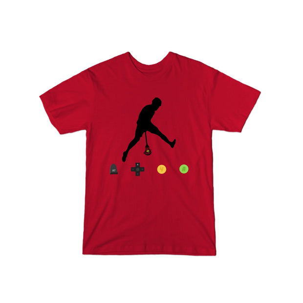 PLL Chaos Josh Byrne Game Tee - Youth