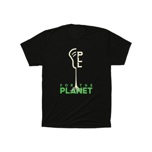 PLL For The Planet Triblend T-Shirt