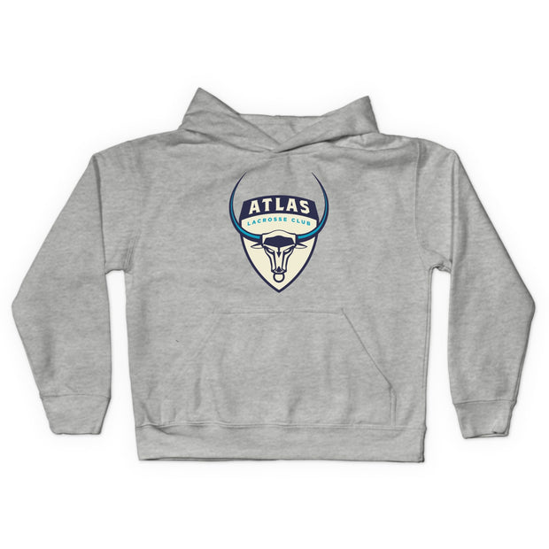 Atlas LC Pullover Hoodie - Youth