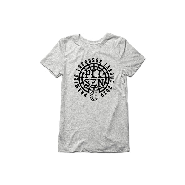 PLL Season Tour Triblend Tee - Women's