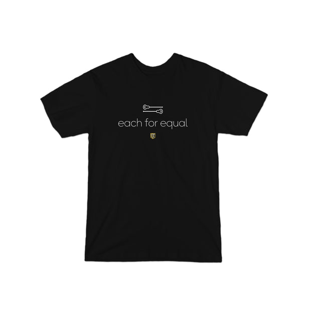 PLL Each For Equal - International Women's Day Tee