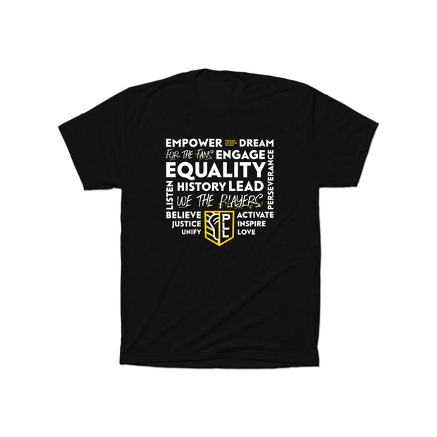 PLL Equality Triblend Tee - Men's