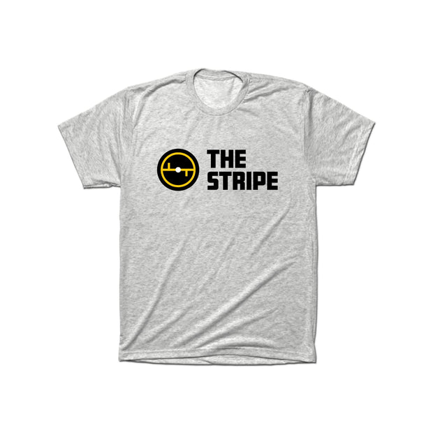 PLL The Stripe Podcast Triblend Tee - Men's