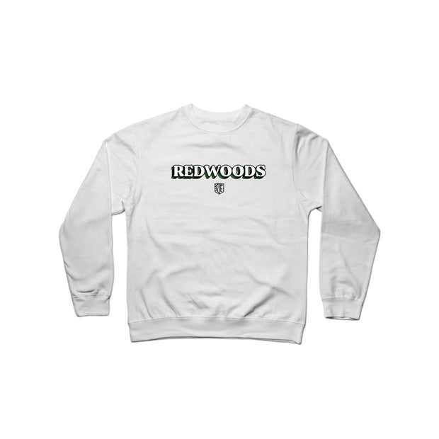 PLL The Crewneck - Redwoods