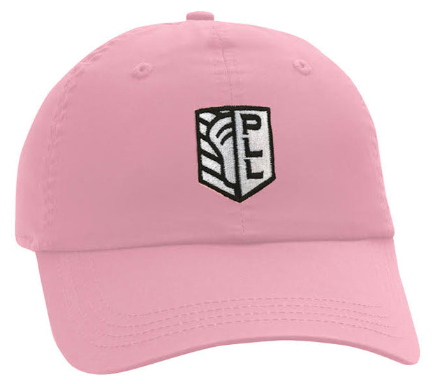 PLL Breast Cancer Awareness Pink Hat