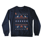 PLL Archers LC Ugly Sweater - Men's
