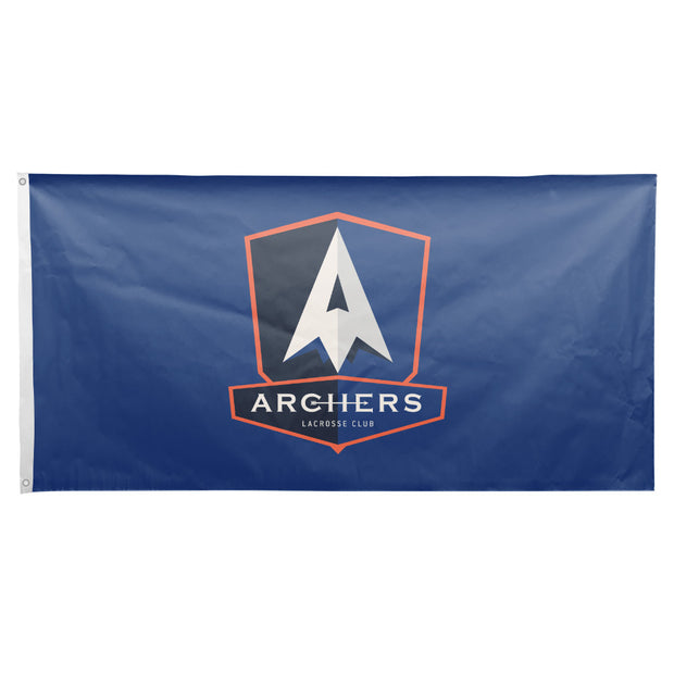 PLL Archers Team Flag