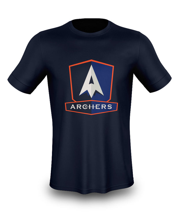 PLL Archers Fields #5 N+N Tee - Men's