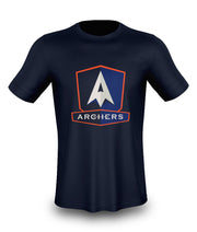 PLL Archers Adams #14 N&N Tee - Youth