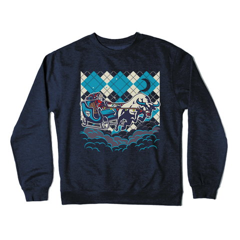 PLL Atlas LC Ugly Sweater - Men's