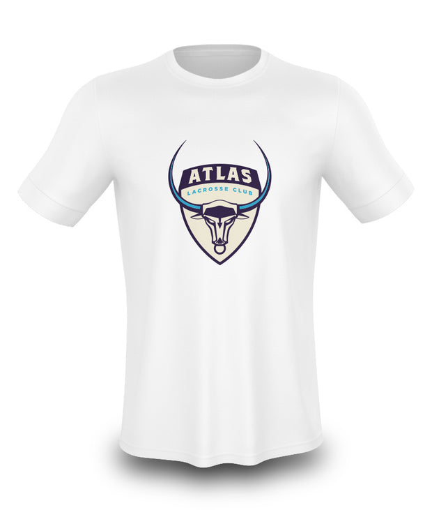 PLL Atlas Cloutier #45 N&N Tee - Men's