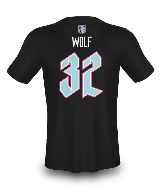 PLL Adidas Chrome Wolf N+N Tee - Men's
