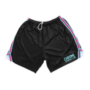 PLL Chrome Retro Team Short