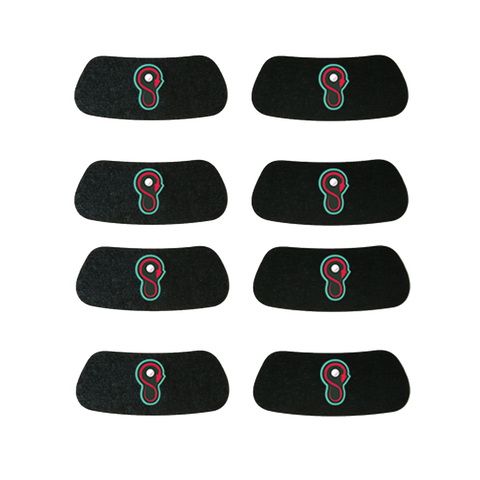 PLL Eyeblack Bundle (4 ct.) - Whipsnakes