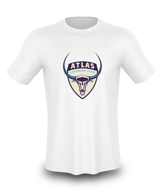 PLL Atlas Pannell #3 N&N Tee-Youth