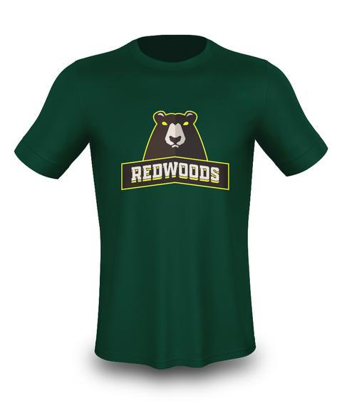 PLL Redwoods Garnsey #50 N&N Tee - Youth