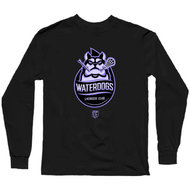 PLL Waterdogs LC Longsleeve Tee - Men's