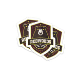 PLL Redwoods Sticker Pack