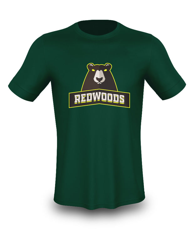 PLL Redwoods Glazener #30 N&N Tee - Youth