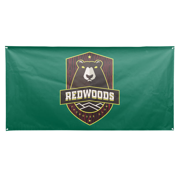 PLL Redwoods Team Flag