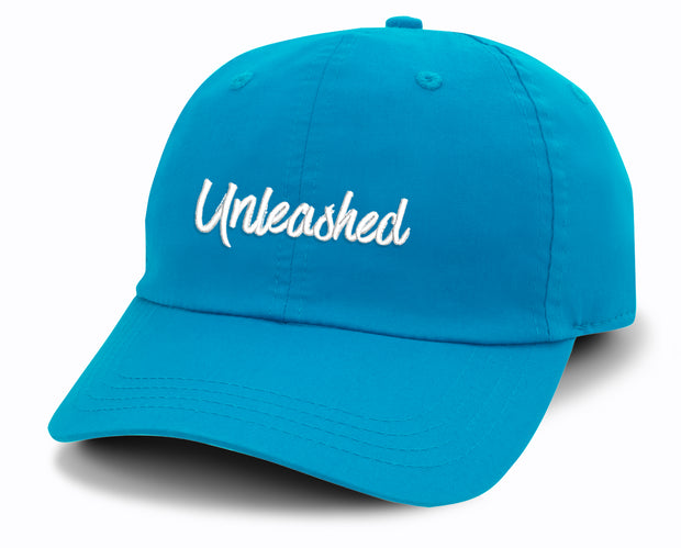 Unleashed Logo Hat