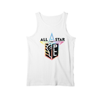 PLL All Star Game Tank Top - White